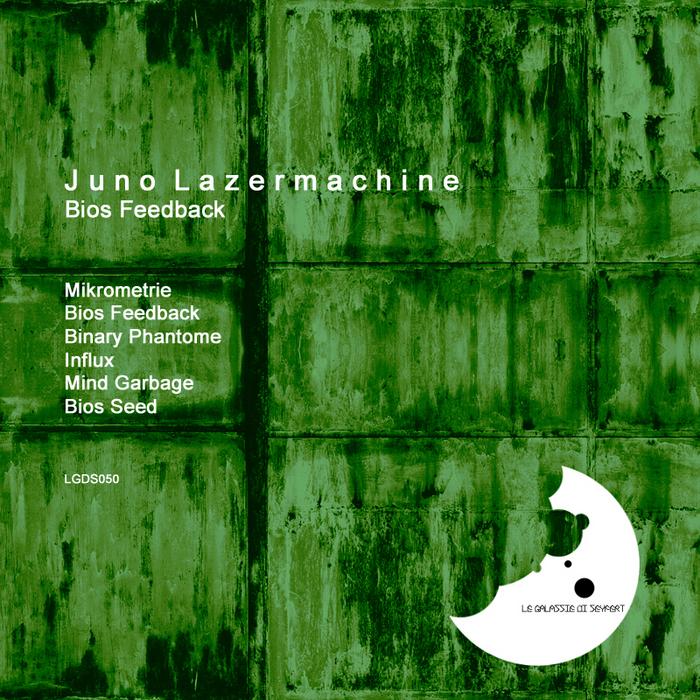 JUNO LAZERMACHINE - Bios Feedback