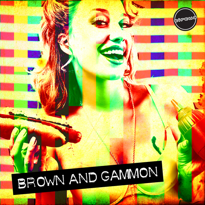 BROWN & GAMMON - Dirty Doris