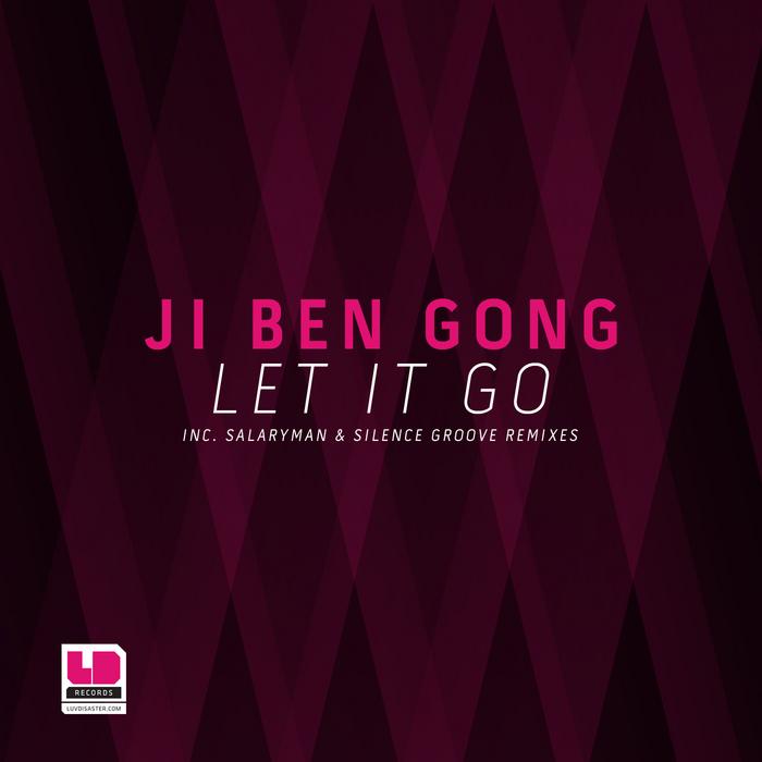 JI BEN GONG - Let It Go