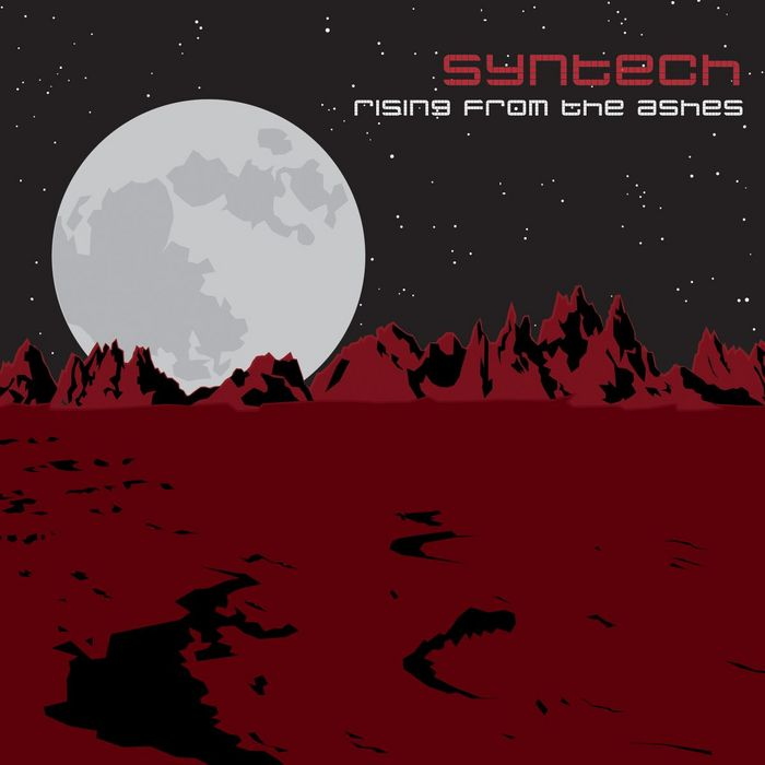 SYNTECH - Rising From The Ashes