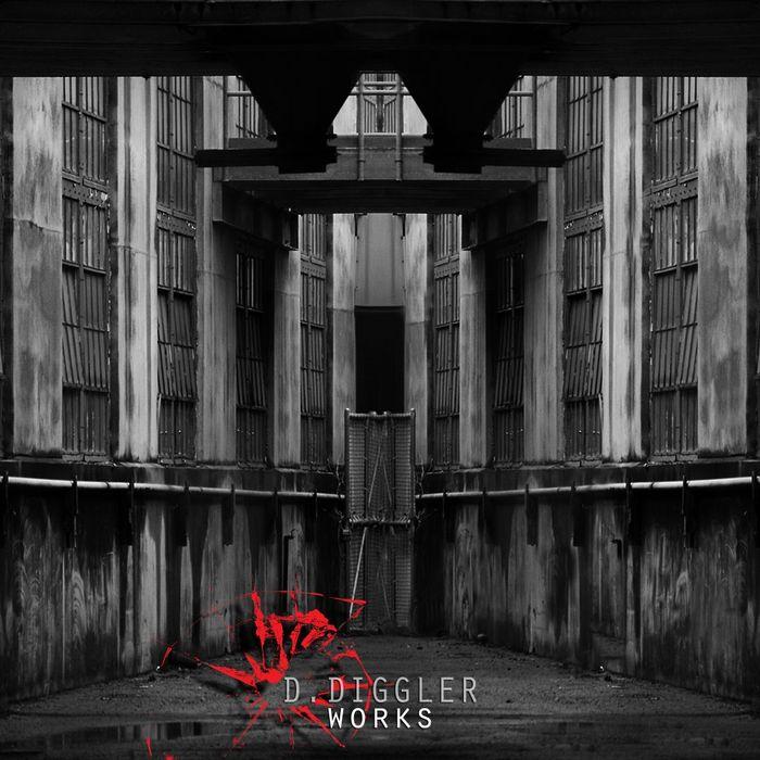 D DIGGLER - Works