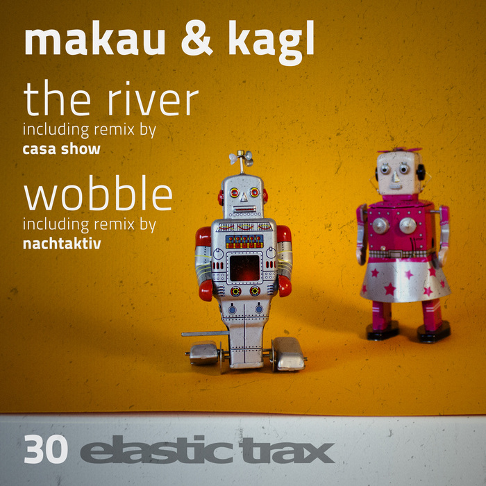 MAKAU/KAGL - The River