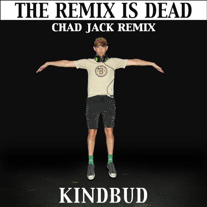KINDBUD - The Remix Is Dead