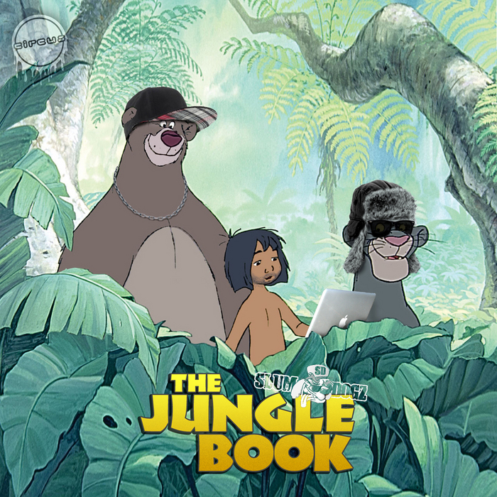Jungle Book Malayalam Songs 12