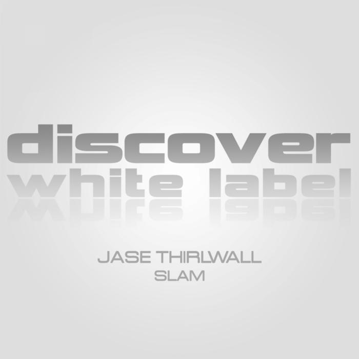 THIRLWALL, Jase - Slam