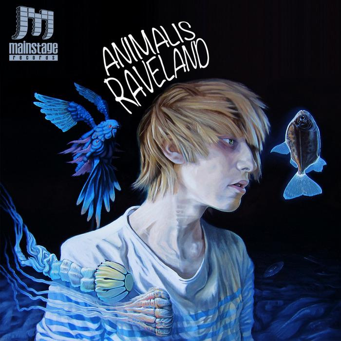 ANIMALIS - Raveland