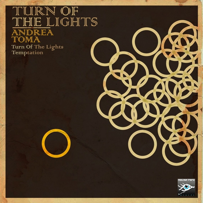 TOMA, Andrea - Turn Of The Lights