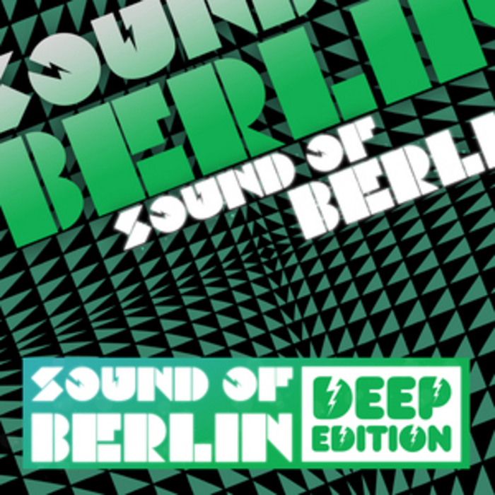 VARIOUS - Sound Of Berlin Deep Edition Vol 1