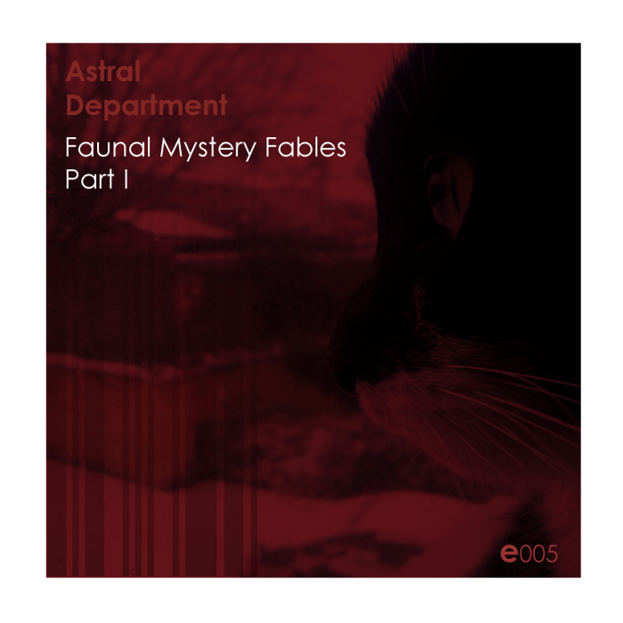 Astral Department - Faunal Mystery Fables Part 1
