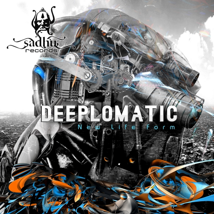 DEEPLOMATIC - New Life Form