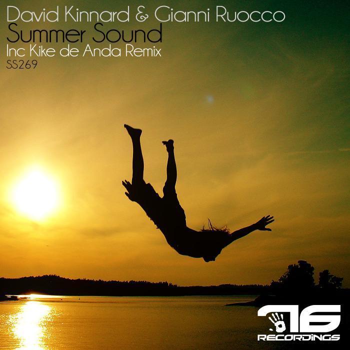 KINNARD, David/GIANNI RUOCCO - Summer Sound