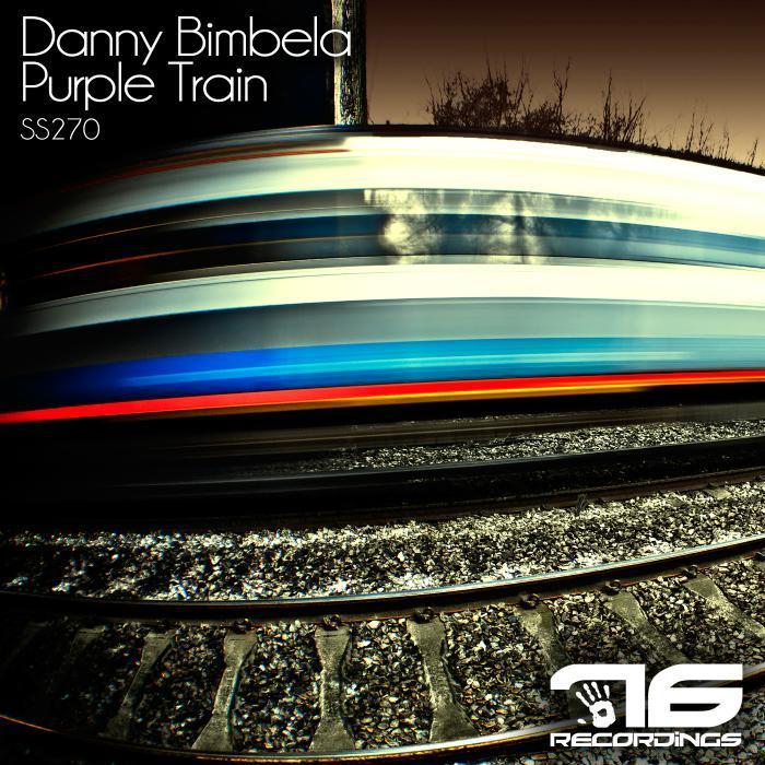 BIMBELA, Danny - Purple Train