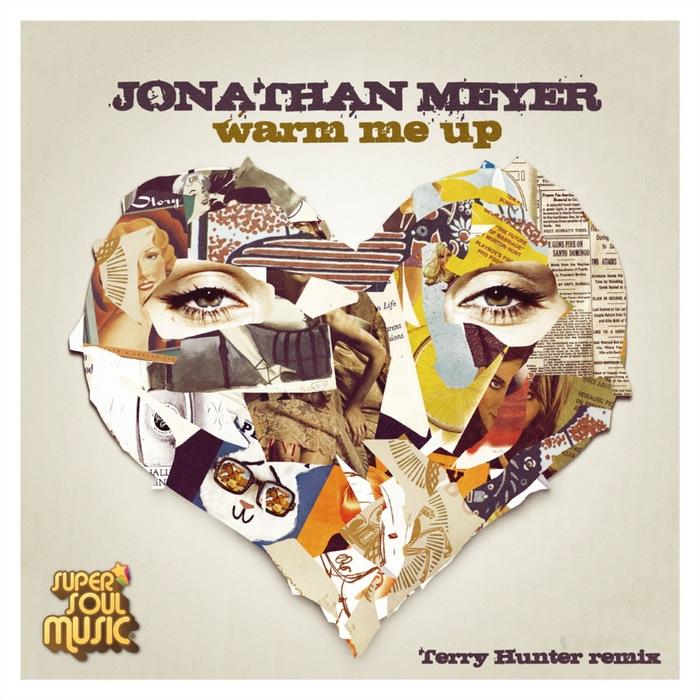 MEYER, Jonathan - Warm Me Up