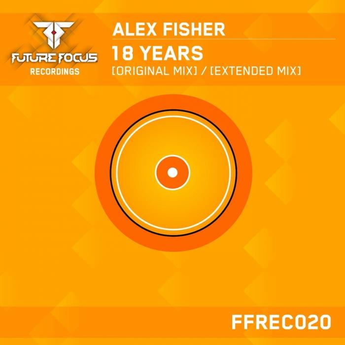 FISHER, Alex - 18 Years