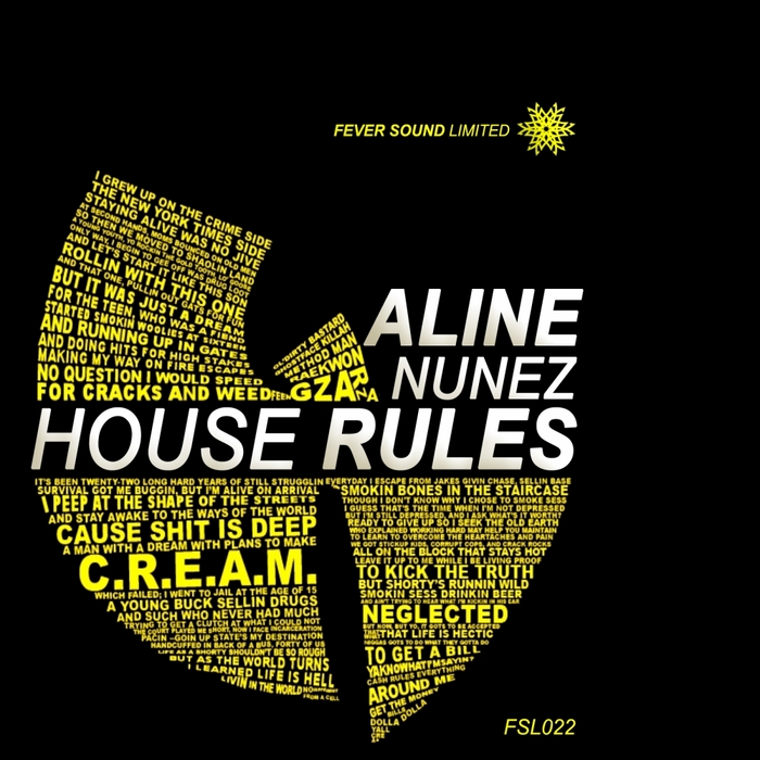 ALINE NUNEZ - House Rules