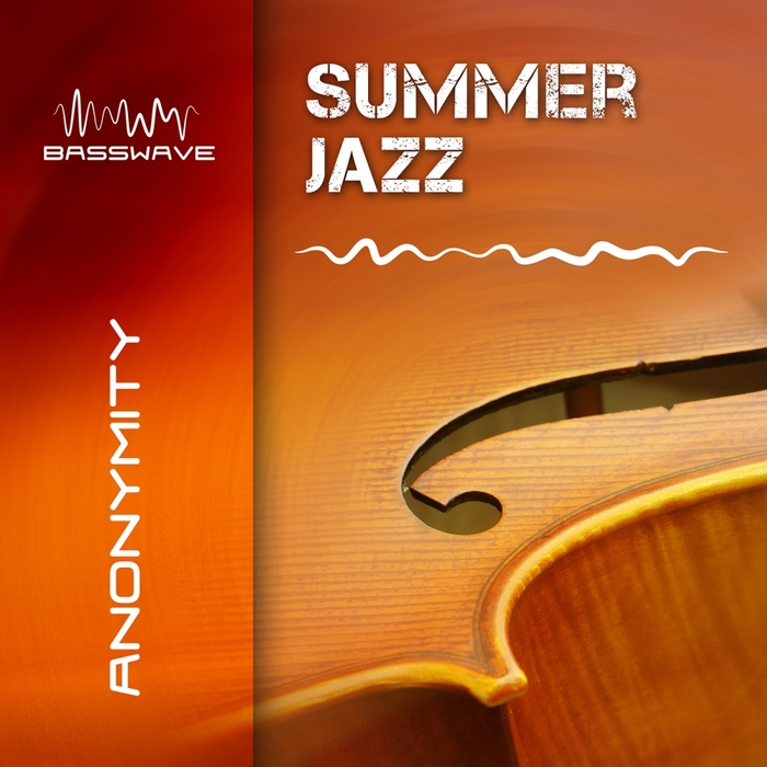 ANONYMITY - Summer Jazz