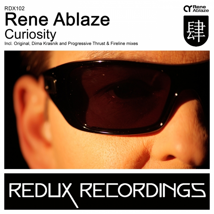 ABLAZE, Rene - Curiosity