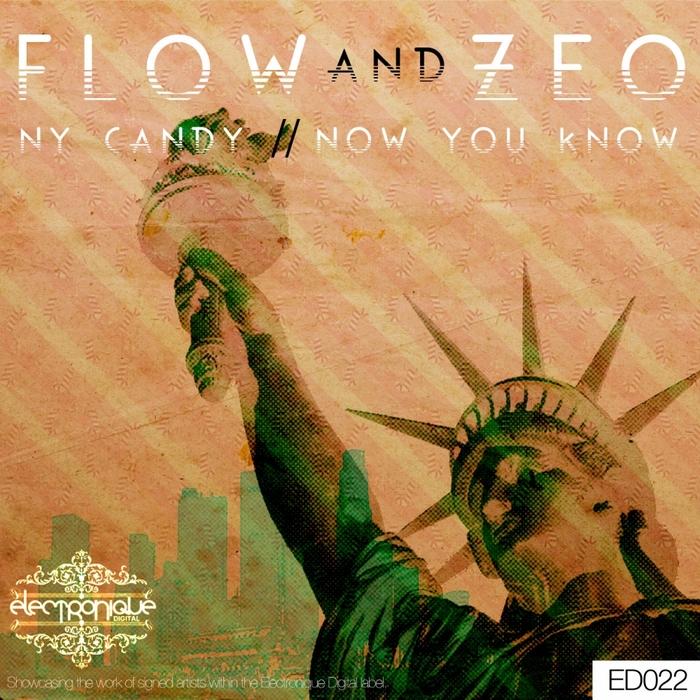 FLOW & ZEO/VELKRO/MARCELLO VOR - NY Candy