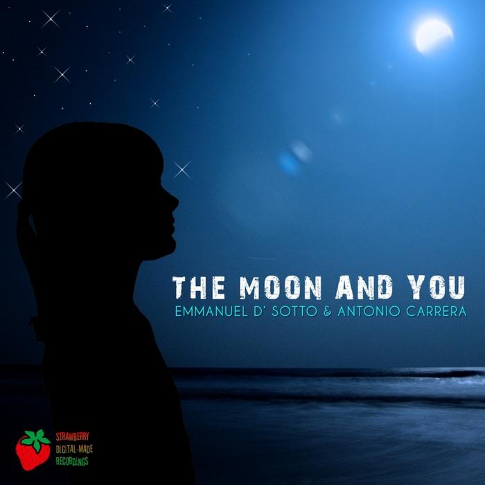 D SOTTO, Emmanuel - The Moon & You