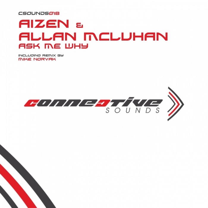 AIZEN/ALLAN MCLUHAN - Ask Me Why