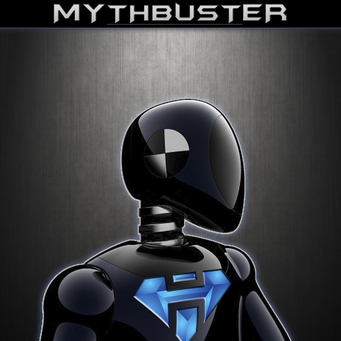 HYPSTER - Mythbuster