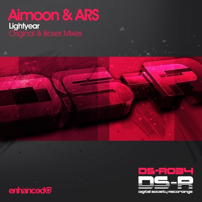 AIMOON & ARS - Lightyear