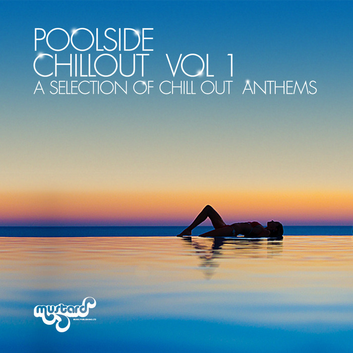 VARIOUS - Poolside Chillout Vol 1
