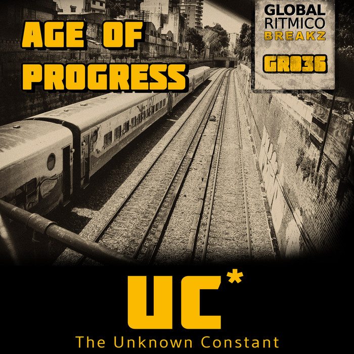 UNKNOWN CONSTANT, The - Age Of Progress