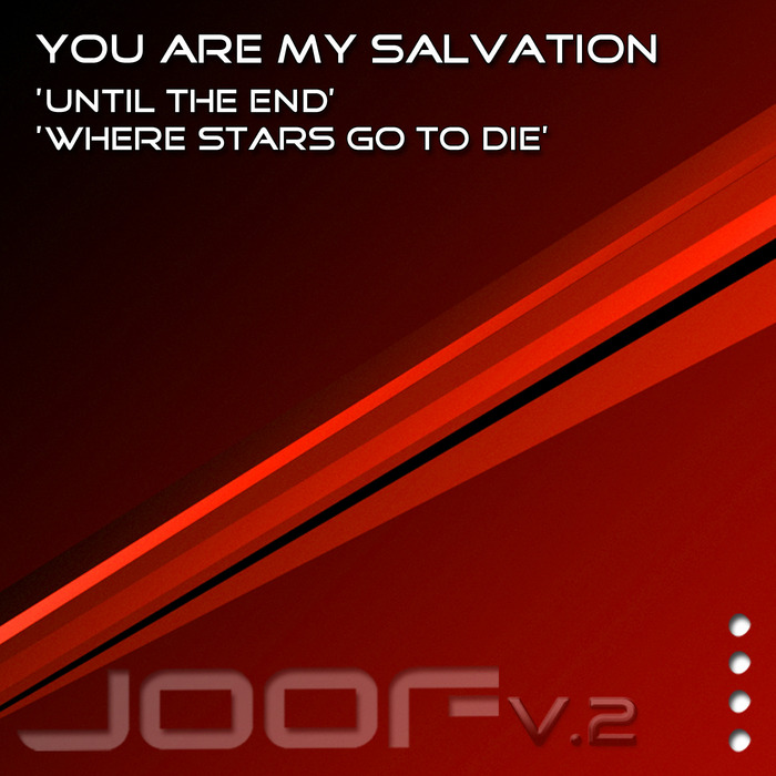 YOU ARE MY SALVATION - Until The End