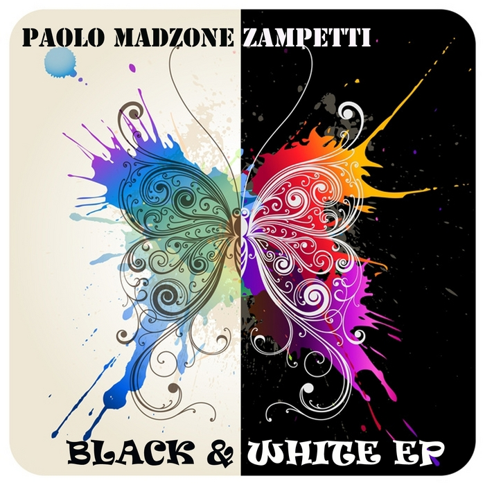 ZAMPETTI, Paolo Madzone - Black & White