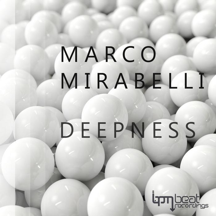 MIRABELLI, Marco - Deepness