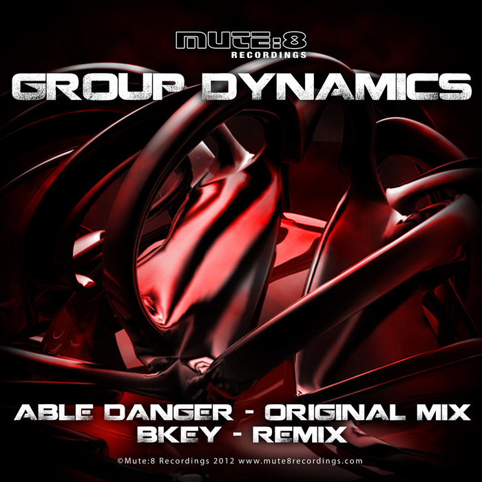 ABLE DANGER - Group Dynamics