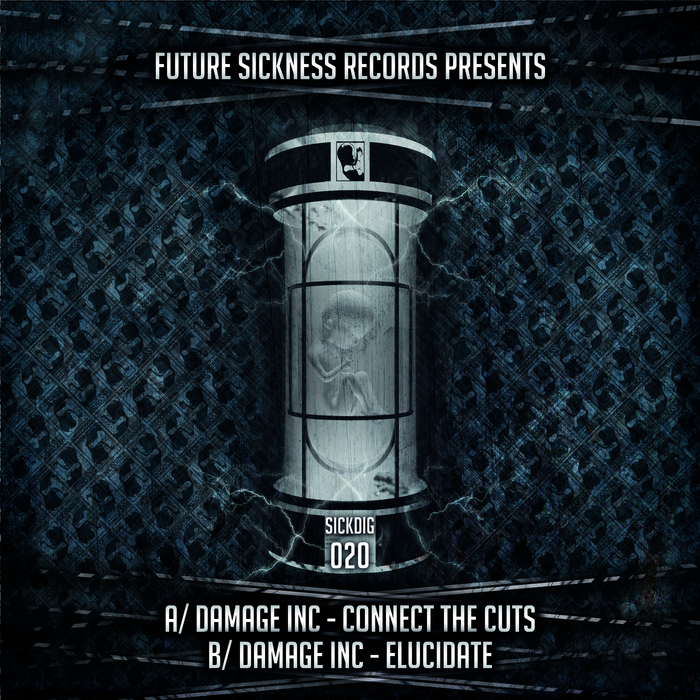 DAMAGE INC - Connect The Cuts