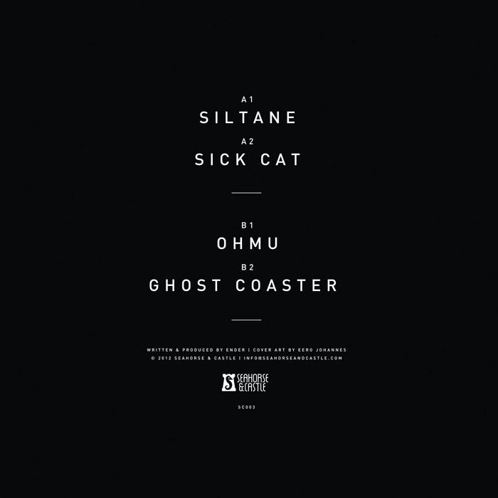 ENDER - Ohmu EP
