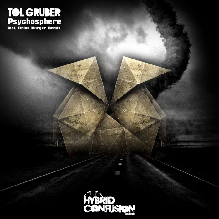 TOL GRUBER - Psychosphere