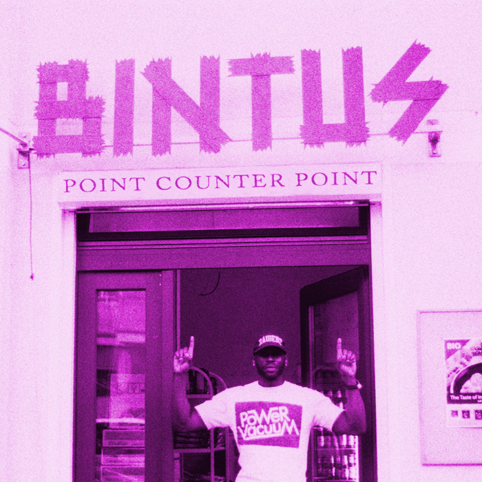 BINTUS - Point Counter Point