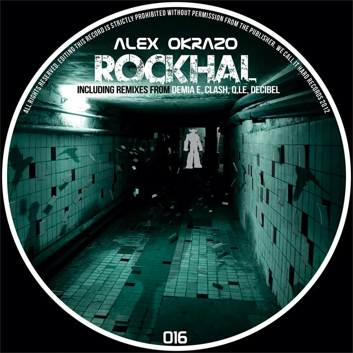 OKRAZO, Alex - Rockhal