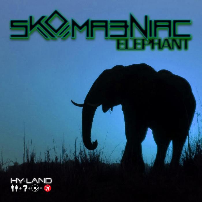 SKOMAENIAC - Elephant