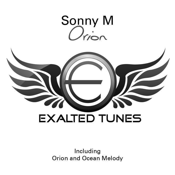 SONNY M - Orion EP