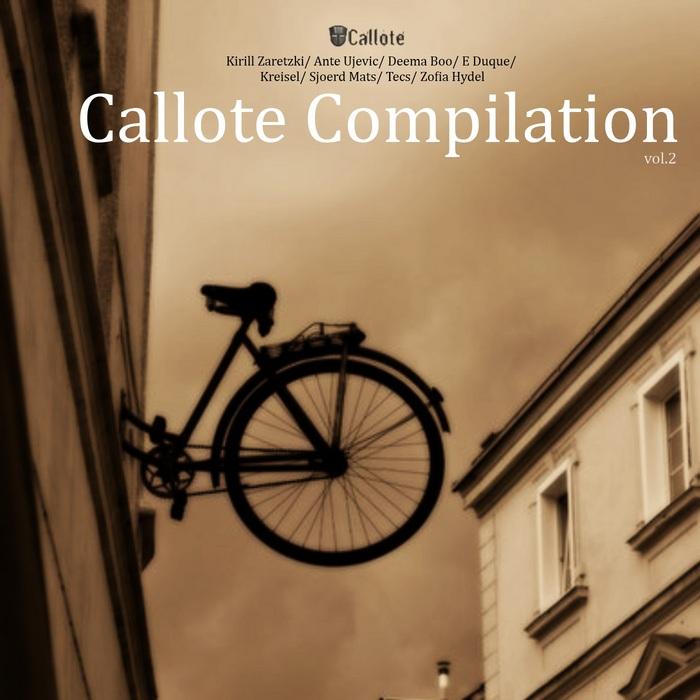VARIOUS - Callote Compilation vol.2