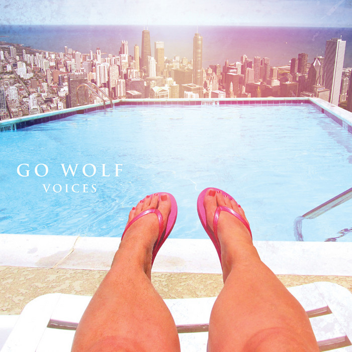 GO WOLF - Voices EP