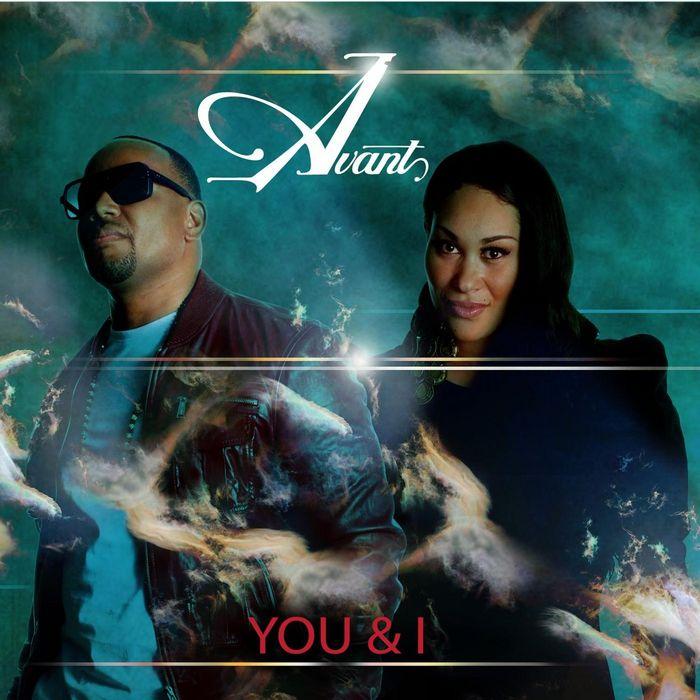 AVANT feat KEKE WYATT - You & I