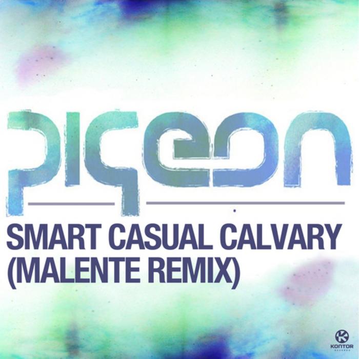 PIGEON - Smart Casual Calvary