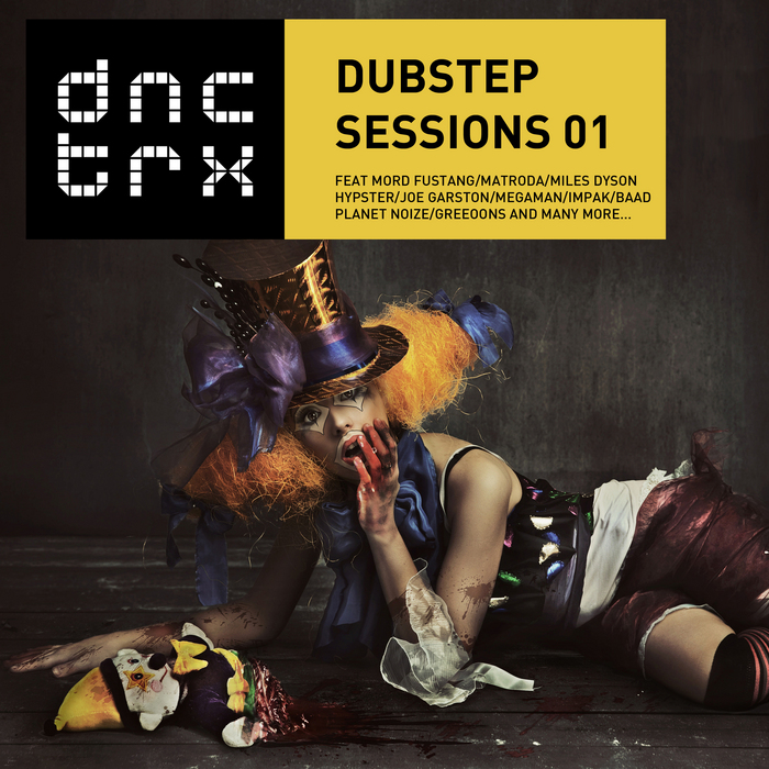 VARIOUS - Dubsteb Sessions 01