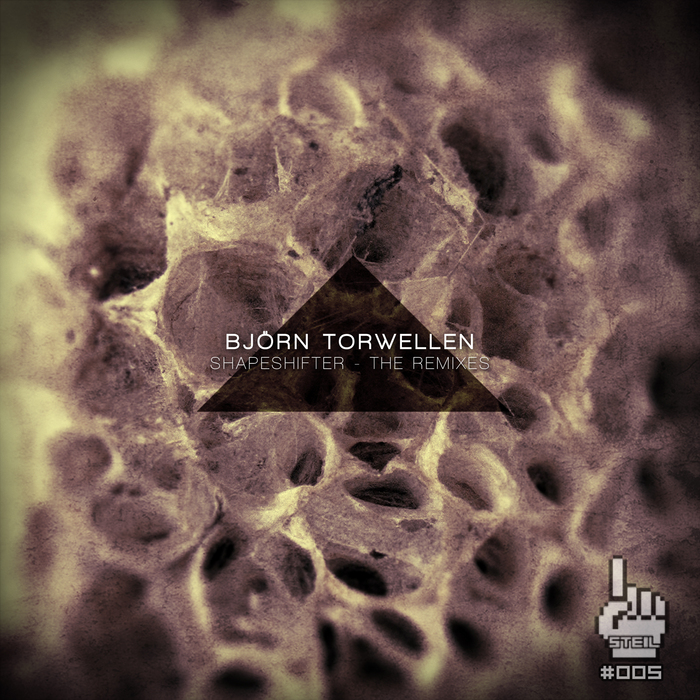 TORWELLEN, Bjoern - Shapeshifter (The remixes)