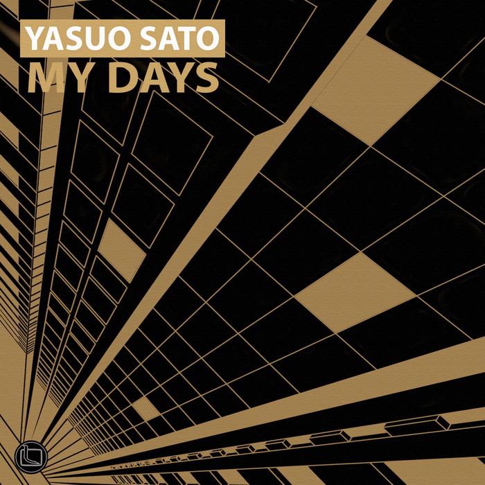 SATO, Yasuo - My Days