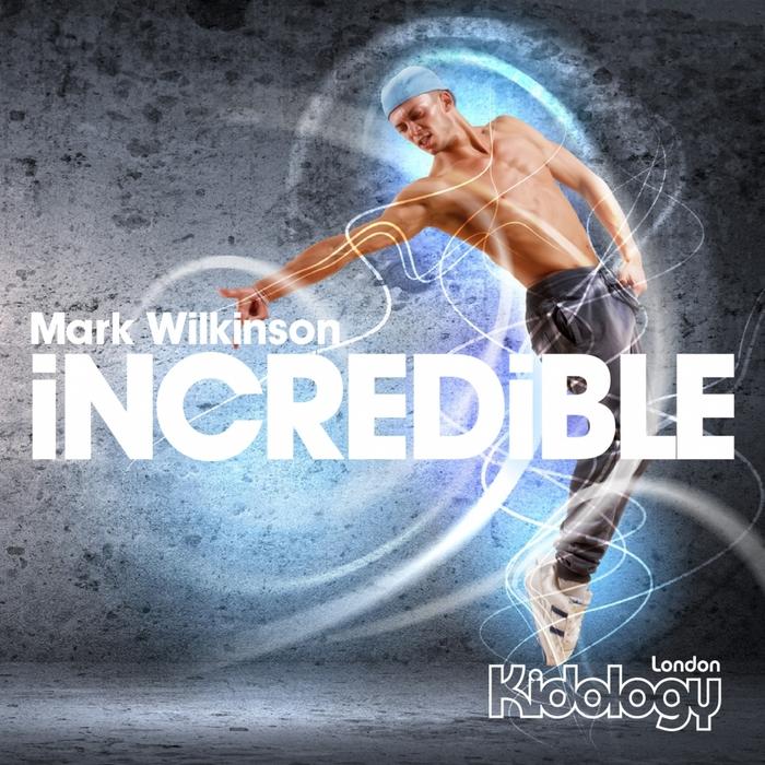 WILKINSON, Mark - Incredible