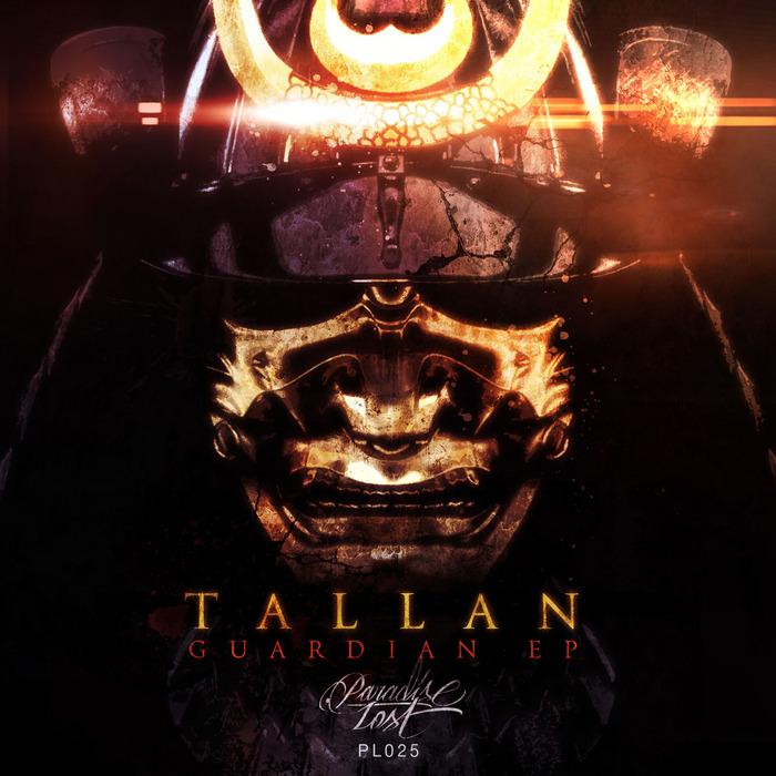 TALLAN - Guardian EP