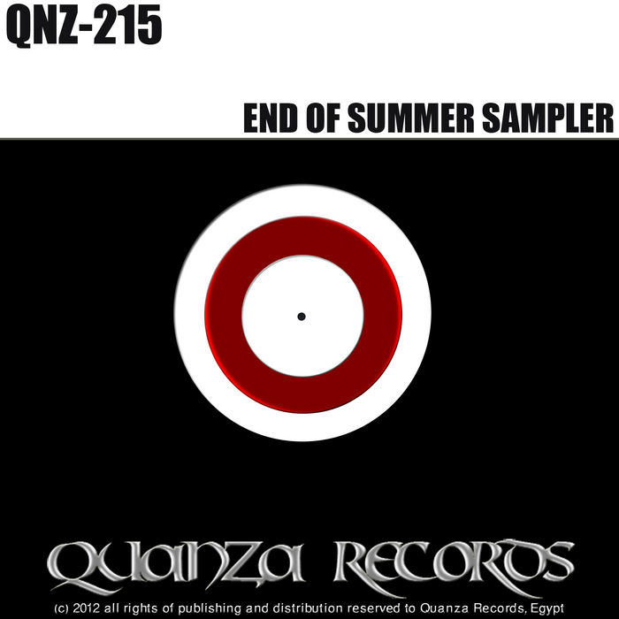 VARIOUS - End Of Summer Sampler