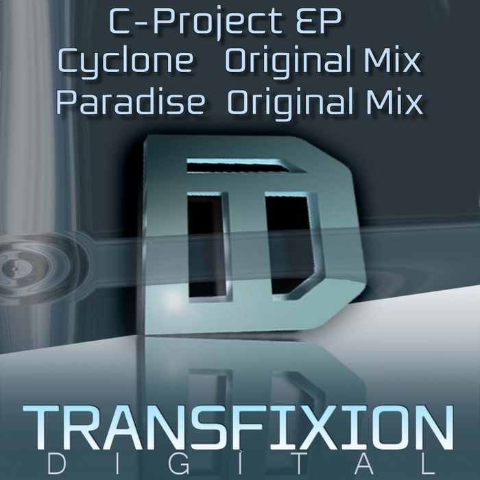 C PROJECT - C Project EP